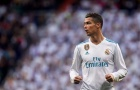 Cristiano Ronaldo lập thêm kỉ lục tại Champions League