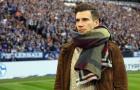 CỰC NÓNG: Arsenal chốt xong vụ Leon Goretzka