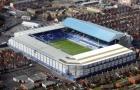 Everton lên kế hoạch xây 'nhà mới' 300 triệu bảng