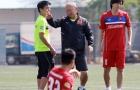 HAGL không bất ngờ khi HLV Park Hang Seo loại Tuấn Anh