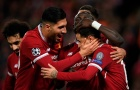 Highlights: Liverpool 7-0 Sparktak (Bảng E Champions League)