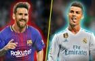 Kết thúc vòng bảng Champions League: Barca & Real sẵn sàng 'cân' cả châu Âu