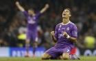 Khi bóng vàng cũng chẳng còn xứng với Ronaldo