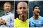 Lột mặt nạ những 'chúa tể hắc ám' trong thế giới bóng đá