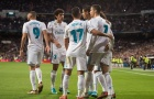 Lý do tin Real Madrid có thể bắt kịp Barca tại La Liga mùa này