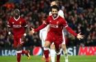 Màn trình diễn của Mohamed Salah vs Spartak Moskva