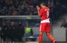 'Mãnh hổ' Falcao thất thểu khi AS Monaco nhận kết cục thảm hại ở Champions League