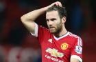 Juan Mata: 'Man City chưa thể vô địch Ngoại hạng Anh'
