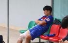 CHÍNH THỨC: Minh Vương lỡ hẹn với VCK U23 Châu Á