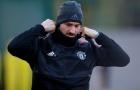 Mkhitaryan: Ở Old Trafford không chỉ có Ibrahimovic là Chúa