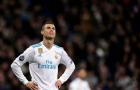 Muôn vàn sắc thái của Ronaldo trong ngày Real 'suýt bị lật'