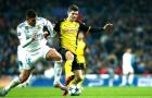 Nỗ lực tột cùng, Dortmund vẫn có 'đoạn kết' buồn tại Champions League