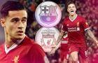 NÓNG: Coutinho xác nhận muốn đến Barcelona