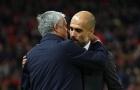 "NÓNG: M.U ""dằn mặt"" Man City trước thềm Derby"