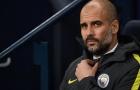 Pep nói gì sau thất bại đầu tiên trong mùa bóng của Man City?