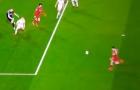 Pha phối hợp ghi bàn rất tuyệt của Liverpool trước Spartak Moscow