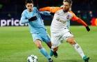 Sao trẻ Brahim Diaz thể hiện ra sao trước Shakhtar Donetsk?
