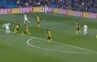 Siêu phẩm của Ronaldo trước Dortmund