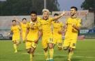 SLNA rơi vào bảng đấu khó tại AFC Cup 2018