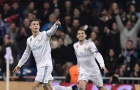 Tất cả 9 bàn thắng của Cristiano Ronaldo ở vòng bảng C1 mùa này