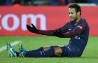 Tất cả bàn thắng của Neymar cho PSG tới thời điểm này