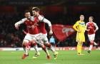 Arsenal ngán nhất đội nào ở Europa League?