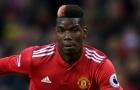 Chiến Man City: Không Pogba, Man Utd đá đội hình nào?