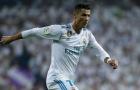 Chủ tịch Perez nói gì về thành công của Ronaldo?