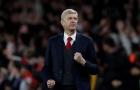 Điểm tin chiều 08/12: Pep sợ 'vũ khí' của M.U; Wenger vĩ đại nhất Arsenal