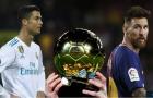 Đối thoại C. Ronaldo: 'Tôi xuất sắc nhất mọi thời đại'