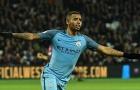 Gabriel Jesus - Cầu thủ Man Utd cần dè chừng trong trận derby