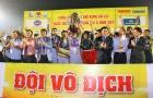 HAGL thực dụng và tin vui cho bóng đá Việt