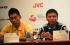 HLV Võ Đình Tân: Được đại diện cho Việt Nam dự giải là vinh dự lớn