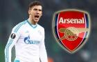 Leon Goretzka - Cái tên sắp cập bến Arsenal