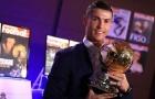 Ở tuổi 32, Ronaldo vẫn sừng sững như ngọn tháp Eiffel
