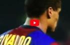 Trận cầu kinh điển: FC Barcelona 3-3 Manchester United (1998/1999)