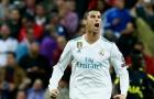 Vừa giành bóng vàng, Ronaldo chốt ngay tương lai