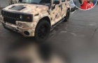 Chơi trội, Boateng quyết lái xe tăng