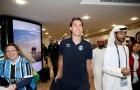 Đến Trung Đông, nhà vô địch Nam Mỹ hẹn Real ở chung kết