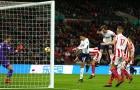 Harry Kane ghi bàn như huyền thoại, Spurs hủy diệt Stoke City