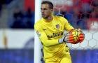 Jan Oblak - Thủ môn có thể thay thế Courtois tại Chelsea