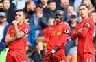 Liverpool hủy diệt Everton 3-1 mùa 2016/17
