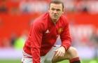 Rooney và pha volley để đời vào lưới Man City