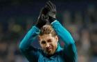 Tầm quan trọng của Sergio Ramos