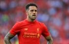 'Thương binh' Liverpool cực hot trước kỳ chuyển nhượng mùa Đông
