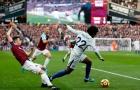 TRỰC TIẾP West Ham 1-0 Chelsea: Trận thua thứ tư (Kết thúc)