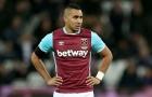 West Ham từng đáng sợ thế nào khi sở hữu Payet?
