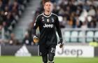 Wojciech Szczesny có thể thay thế vị trí của Buffon ở Juventus?