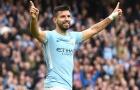 Aguero làm rõ tầm quan trọng của derby Manchester