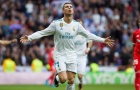Cristiano Ronaldo chơi tuyệt hay trước Sevilla